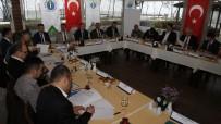 KAYAHAN - ODÜ'den 10 Otomotiv Firması İle Ortak Anlaşma