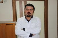 FİZİK TEDAVİ - Op. Dr. Sanrı Açıklaması 'Bel Fıtığının Temel Nedeni Yaşam Şekli'