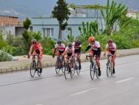 Osmaniye'de Okullararası Bisiklet Yarışları Sona Erdi