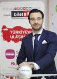 YAŞAR ÇELİK - Biletall CEO'su Yaşar Çelik Açıklaması 'Referandum İç Turizmi Hareketlendirdi'