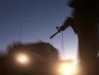 DARÜSSELAM - Polise kanlı pusu: 8 ölü