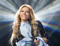 DEVLET TELEVİZYONU - Rusya, Eurovision'a katılmayacak