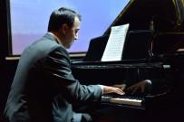 SAÜ'de 'Ney Ve Piyano' Konseri Düzenlendi