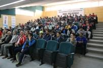 TÜRKİYE ATLETİZM FEDERASYONU - SAÜ'lü Öğrencilere Atletizm Semineri