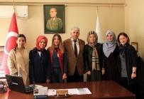 MEHMETÇIK - Şehit Ve Gazi Çocukları Mehmetçik Vakfı'nda Buluştu