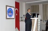 Selim Cerrah KYK'lı Öğrencilerle Buluştu
