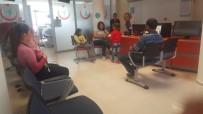 KANAL TEDAVISI - Seydikemer Ağız Ve Diş Sağlığı Polikliniği Hizmet Vermeye Başladı