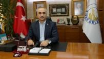 Sivas Belediyesi'nden Yaşlı Ve Engellilere Referandum Hizmeti