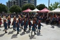 MESLEK LİSESİ - Söke'de Turizm Haftası Kutlamaları