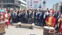 MUSTAFA ÖZDEMIR - Sultanbeyli'de Sivil Toplum Kuruluşları 'Evet' Dedi