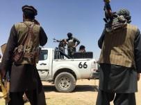 UYUŞTURUCU KAÇAKÇILIĞI - Taliban Katili Olarak Bilinen Molla Ömer, Önce Rusların Şimdi De Talibanın Kabusu Oldu