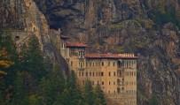 ORTAHISAR - Tarih Kokan Şehir Açıklaması Trabzon