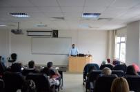 'Tarih Yazımında Avrupa-Merkezcilik' Konferansı SAÜ'de Düzenlendi