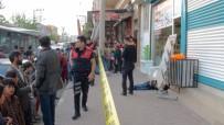 ARAZİ ANLAŞMAZLIĞI - Telefonda Başlayan Tartışma Silahlı Kavgaya Dönüştü Açıklaması 3 Yaralı