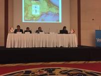 TRAKYA - TREPAŞ, 10. Solarex Uluslararası Konferansı'na Katıldı