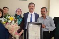 ÇAMLıCA - Turgutlu'da 50 Yıllık Sevdalarda Gönüller Bir Oldu