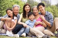 HONG KONG - Turizmdeki 5 Harcamadan Biri Çinli Turistlere Ait