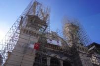 KÜLTÜR BAKANLıĞı - Türkiye, Cezayir'in Tarihi Ve Kültürel Mirasına Sahip Çıkmaya Devam Ediyor