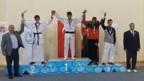 MEHMET TAHMAZOĞLU - Türkiye Şampiyonu Şahinbey'den