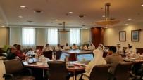 KUVEYT BÜYÜKELÇİLİĞİ - Türkiye Ve Kuveyt İş Dünyası İşbirliği Yapma Kararı Aldı