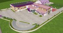 FUTBOL SAHASI - Uğur Okulları'ndan Nevşehir Kapadokya'ya Büyük Yatırım