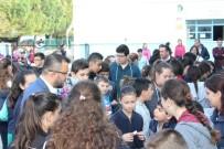 TAHIR ŞAHIN - Umurbey'de Turizm Haftası Kermesi