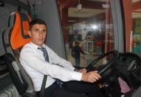 YOLCU OTOBÜSÜ - Uzun Yol Şoförlerinden 'Sandık' Çağrısı