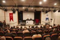 HALK EĞITIMI MERKEZI - VEDAŞ'tan Bilgilendirme Toplantısı