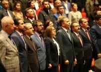 KİŞİ BAŞINA DÜŞEN MİLLİ GELİR - VI.Ulusal II.Uluslararası Doğu Akdeniz Turizm Sempozyumu Başladı