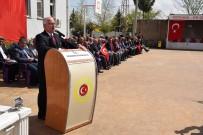 ŞANLIURFA MİLLETVEKİLİ - Viranşehir'de Korucular İçin Tören Düzenlendi