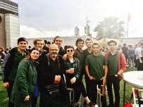 MÜZİK YARIŞMASI - Yüksek Yalova Güzel Sanatlar Lisesi Finale Yükseldi