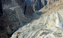 Yusufeli Barajı Milli Bütçeye 450 Milyon TL'lik Katkı Sağlayacak
