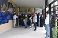 ESENLER BELEDİYESİ - 2023 Tane Genç İle 'Diriliş Gezisi' Düzenlendi