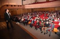 RAMAZAN AKYÜREK - Adana'da LYS Öncesi Doğru Tercih Semineri