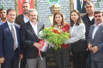 AHMET NECDET SEZER - AK Parti'li Ünüvar Açıklaması 'Bundan Sonra Yetkili Hep Millet Olacak'