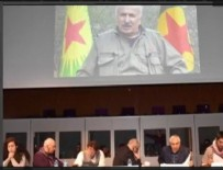 PKK - Almanya'da skandal konfreans