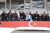 MURAT ARSLAN - Amatör Kümede Evranspor Şampiyon Oldu