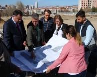 KİMYASAL MADDE - Ankara'ya Dev Kent Park Geliyor
