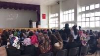 İBRAHIM AYDEMIR - Aydemir Gençlere Seslendi
