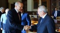 AZİZ YILDIRIM - Aziz Yıldırım'dan Fenerbahçe tarihini değiştirecek karar!