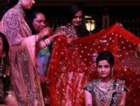 MÜZİK YARIŞMASI - Hintliler evlenmek için  Türkiye'ye geliyor!