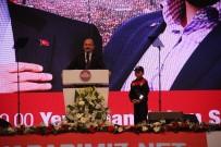 ENERJİ VE TABİİ KAYNAKLAR BAKANLIĞI - Bakan Soylu Ve Bakan Albayrak Trabzonlular Gecesine Katıldı