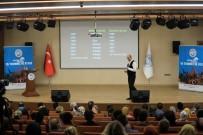 TALAS BELEDIYESI - Başbakan Başdanışmanı Barkçin Açıklaması