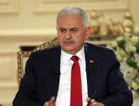 BEYAZ TV - Başbakan Yıldırım: FETÖ'yle mücadele işin seyri değişecek