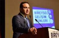EGE ÜNIVERSITESI - Başkan Atila, Ege Üniversitesi'nde Gençlere Seslendi
