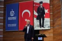 OSMAN HAMDİ BEY - Başkan Karaosmanoğlu, Gebzeli Kadınlarla Buluştu