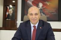 Belediye Başkanı Çalışkan'dan Kutlu Doğum Haftası Mesajı