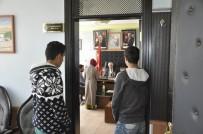 Belediye Başkanının Kapısı Her Daim Açık