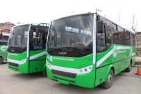 YEŞILKÖY - Bolu Belediyesi, Referandum Günü Otobüs Seferlerini Artırdı