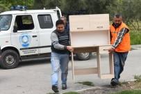 Buharkent Kaymakamlığı Ve Belediyesinden Ortak Proje